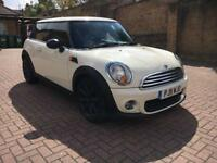 Mini low mileage full service history
