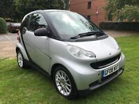 Smart Fortwo coupe 2008 passion **P/X WELCOME**