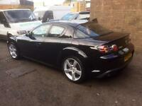 05 Mazda rx8 192 , 64,000miles , 2 owners