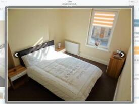 Double Bedroom, Modern House, Bills Inc, Town Centre