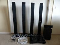 Panasonic SC-PT860 Home Cinema System