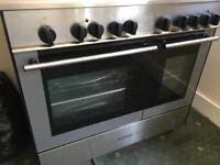 Kenwood Gas Cooker