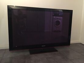 Tv 50in Samsung