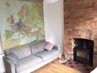 Room to rent in a nice quiet corner of West Bridgford