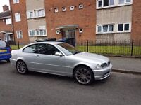 BMW 318 ci coupe for sale