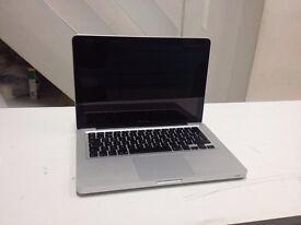 Macbook Pro 13 2011 i5 2.3GHz 12 GB Ram 1000GB HDD £499