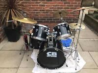 CB Drum 5 Piece Drum Kit
