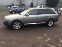 Audi Allroad rare Manual 180bhp