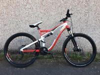 Specialized Camber FSR Mountain bike (Medium Frame)