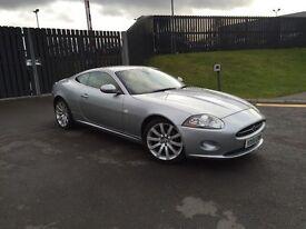 Jaguar XK, 2006, 12 months MOT!
