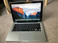 "Apple MacBook Pro 13"" (Late 2011) 2.4GHz Core i5 + Office + Photoshop, etc"