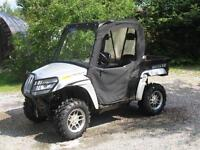 Arctic Cat Prowler side-by-side for sale