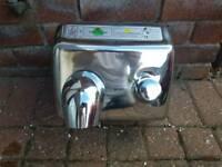 Hand Dryer. World Dryer DA48