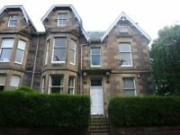 COLINTON ROAD - Lovely top floor property available in quiet residential area