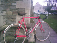 L'Eroica ! A VERY SPECIAL vintage bicycle, AND in GREAT condition - L'Eroica !