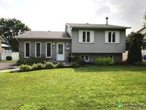 389 000$ - Maison à paliers multiples à vendre à Boucherville