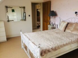 Nice double room for rent in Broxbourne