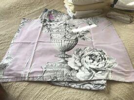 Designer Guild superking bedding set 100% cotton