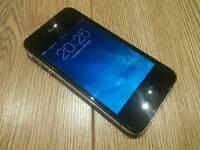 iPhone 4 Black 16gb EE / Virgin