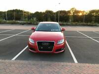 Audi A3 2010 1.6TDi diesel with 2 keys cheap tax only £20 a year HPI Clear full year MOT
