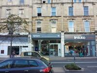 4 Bed 2nd Floor Student Flat - Whiteladies Rd - Furn/Exc - £450pppm