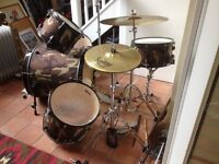 Used Drum Kit for Sale