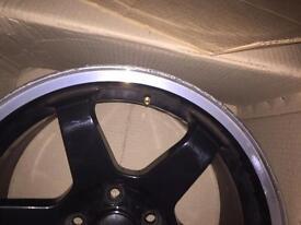 5 x 114.3 wolface wheels