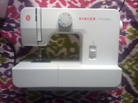 Singer sewing machine for spares or repair