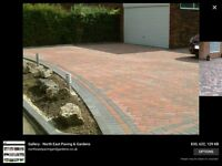 Big Team Driveways & Paving