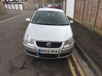 VOLKSWAGEN POLO SE 75 MOT UNTIL JUNE 2018 ONE OWNER NICE AND CLEAN