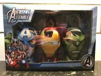 Marvel Avengers Assemble toiletries