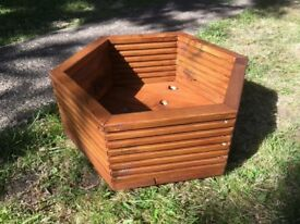 Garden and patio planters for sale