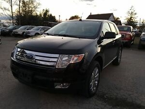 2008 Ford Edge Limited - 66KM!! London Ontario image 4