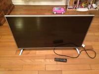 """42"""" LG LED Smart TV"""