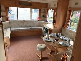 Quality Static Caravan - Now reduced by £3,000 at Southerness
