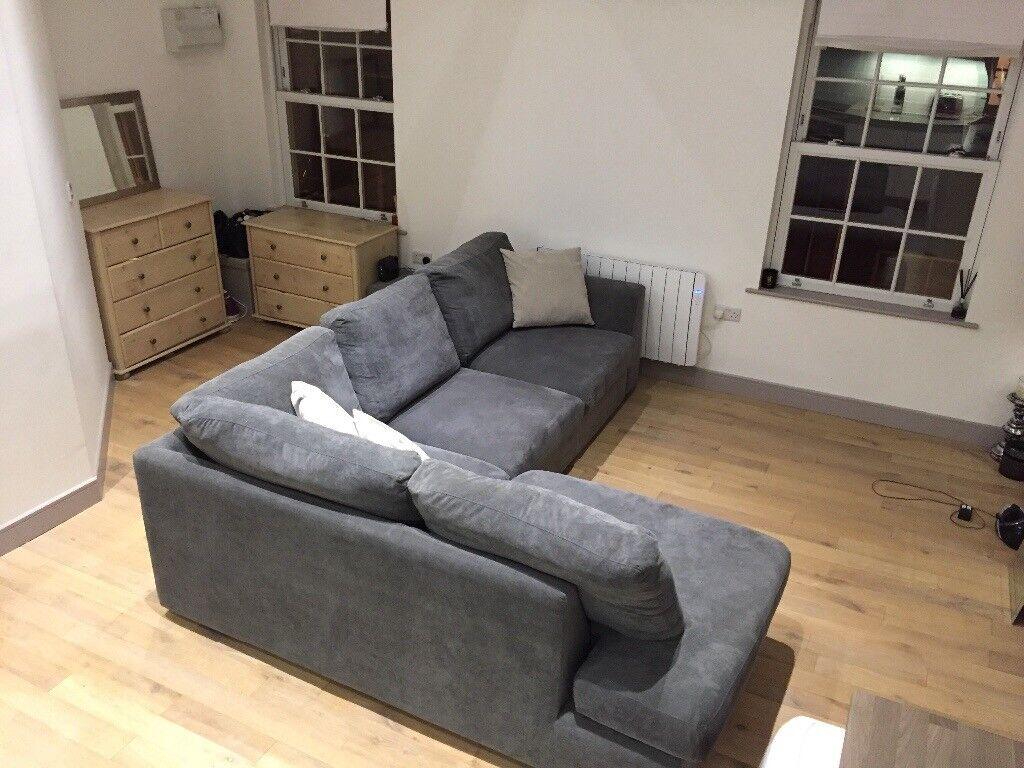 DFS Eleanor Sofa