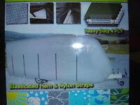 Maypole Waterproof Caravan 3 ply Full Cover
