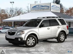 2011 Mazda Tribute GX V6 AWD V6