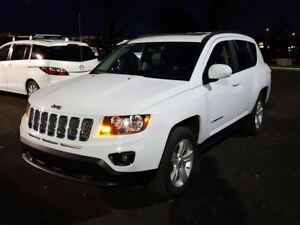 2016 Jeep Compass NORTH EDITION AWD