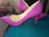 New beautiful shoes!