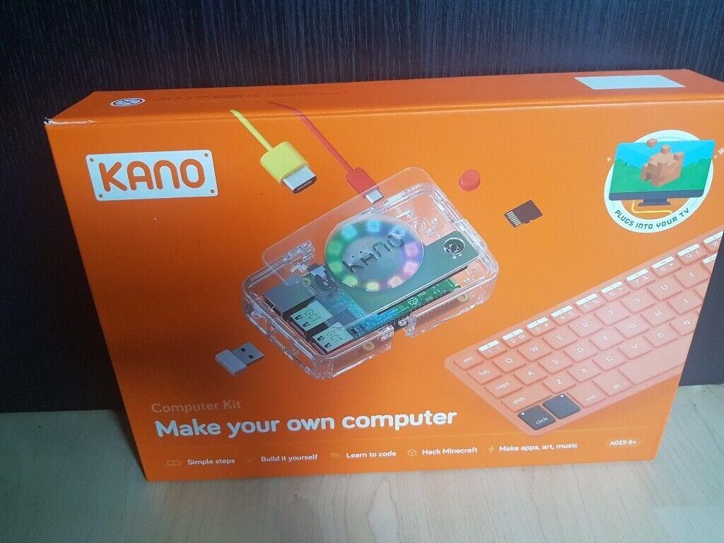 Kano computer kit | in Larne, County Antrim | Gumtree