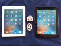 Apple iPad 2 [9.7inch] 16GB/ 32GB/ 64GB - WiFi/ Cellular Unlocked + Warranty, NO OFFERS