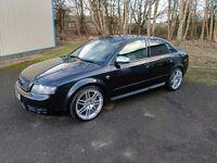 2004(04) Audi S4 4.2 V8 Quattro