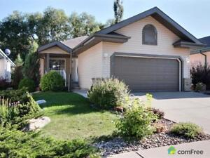 $509,000 - Bungalow for sale in St. Albert