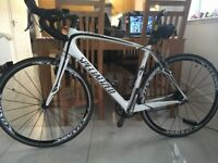 Specialised Roubaix Expert 2009 Road bike