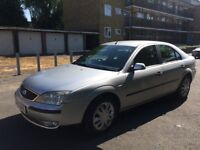 Ford Mondeo 2.0 Petrol 2003