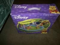 Disney Paddling Pool