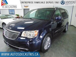 2014 Chrysler Town & Country TOURING-L*STOWNGO, CUIR, CAM DE REC