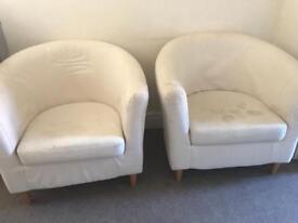 Chairs needing some love