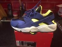 Nike huaraches all colours real £35 bargain